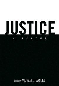 Justice (h�ftad)