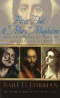 Peter, Paul, and Mary Magdalene (h�ftad)