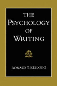 Psychology of Writing (e-bok)