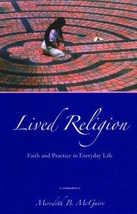 Lived Religion (h�ftad)