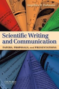 Scientific Writing and Communication (h�ftad)
