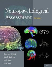 Neuropsychological Assessment (inbunden)