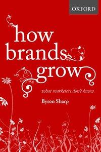 How Brands Grow (inbunden)