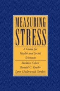 measuring the impact of stress on physical health Psychologists are very interested to understand the many ways in which stress can make us unwell before psychologists can get to the point of very.