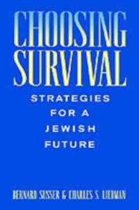 Choosing Survival (e-bok)