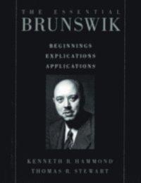 Essential Brunswik (inbunden)