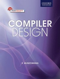 Compiler Design (with CD) (h�ftad)