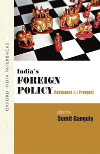 India's Foreign Policy (h�ftad)