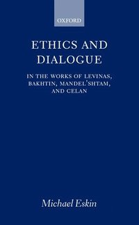 Ethics and Dialogue