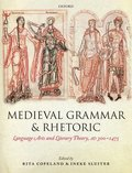 Medieval Grammar and Rhetoric