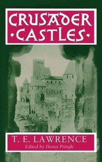 Crusader Castles (inbunden)