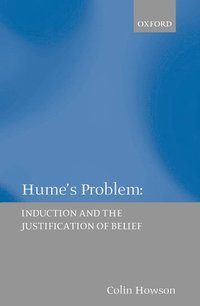 problem of induction hume essay
