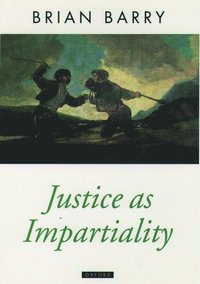 Justice as Impartiality