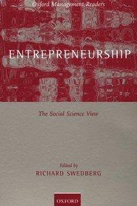 Entrepreneurship (h�ftad)