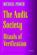 The Audit Society