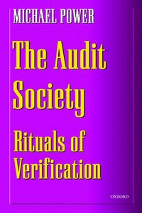 The Audit Society (h�ftad)