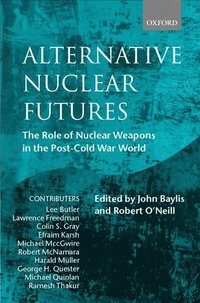 Alternative Nuclear Futures (h�ftad)