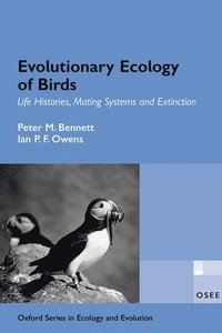 Evolutionary Ecology of Birds (h�ftad)