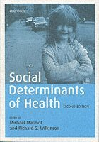 Social Determinants of Health (h�ftad)