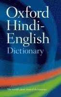 The Oxford Hindi-English Dictionary (h�ftad)