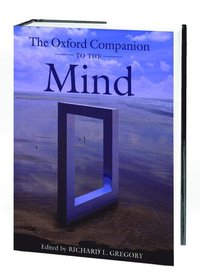 The Oxford Companion to the Mind (inbunden)