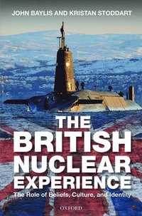 The British Nuclear Experience