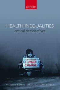Health Inequalities (h�ftad)