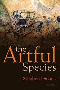 The Artful Species (inbunden)