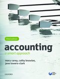 Accounting: A Smart Approach