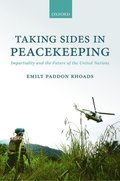 Taking Sides in Peacekeeping