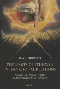The Limits of Ethics in International Relations (h�ftad)