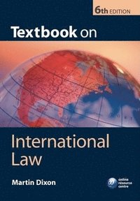 Textbook on International Law (h�ftad)
