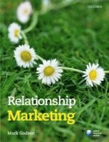 Relationship Marketing (h�ftad)
