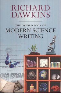 The Oxford Book of Modern Science Writing (inbunden)