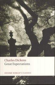 Great Expectations (häftad)