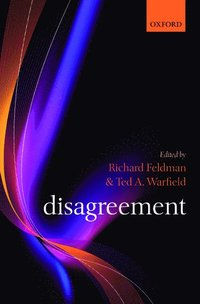 Disagreement (h�ftad)