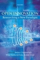 Open Innovation (h�ftad)