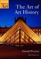 The Art of Art History (h�ftad)