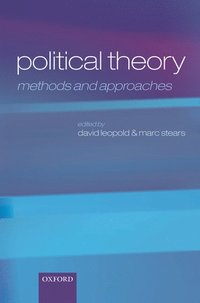 Political Theory (h�ftad)