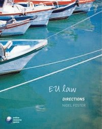 EU Law Directions (h�ftad)