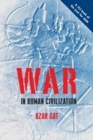 War in Human Civilization (h�ftad)