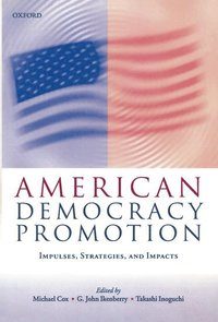 American Democracy Promotion (h�ftad)