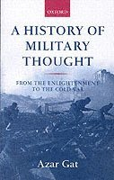 A History of Military Thought (h�ftad)
