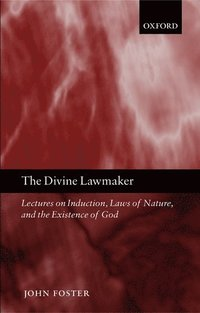 The Divine Lawmaker (h�ftad)