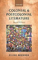 Colonial and Postcolonial Literature (h�ftad)