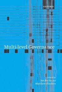 Multi-level Governance (inbunden)