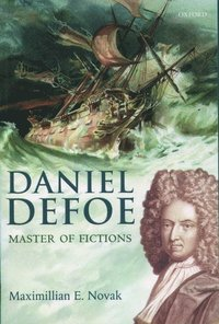 daniel dafoe essays Daniel defoe (c  one of his earlier writings was an essay upon projects,  remarkable for the number of schemes suggested in it which have since been.