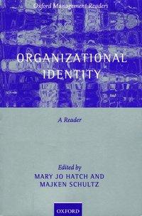 Organizational Identity (h�ftad)