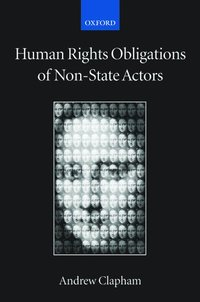 Human Rights Obligations of Non-State Actors (h�ftad)