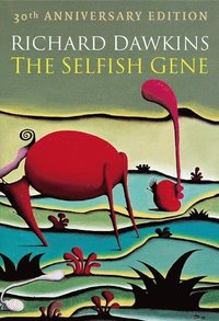 The Selfish Gene (inbunden)